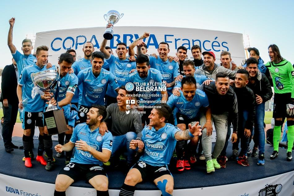 Resultado de imagem para AC Belgrano CHICAS
