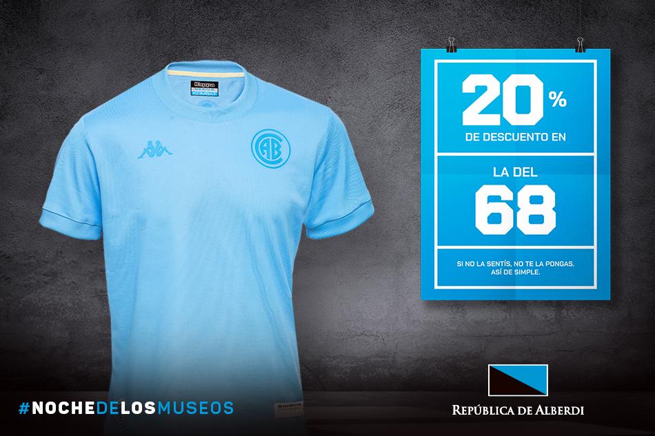 Club Atlético Belgrano - Sitio Oficial bf2836a9db3fc