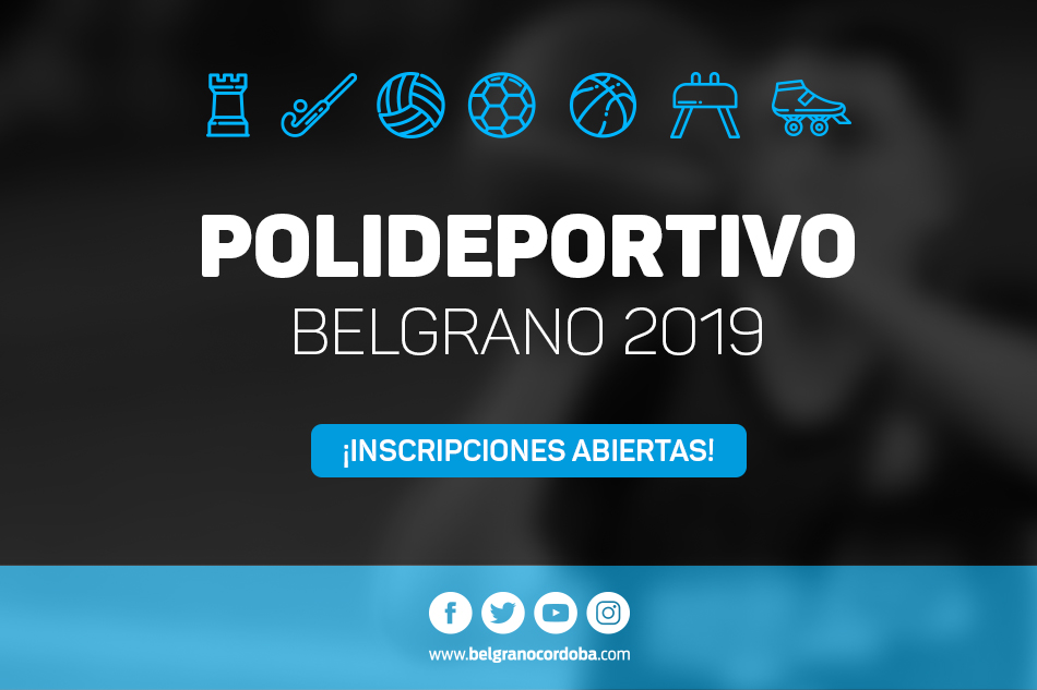 Club Atlético Belgrano - Sitio Oficial 68157458bfd56